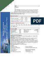 Informe Alicorp 2014_UCA