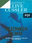 Gezonken Schat - Clive Cussler