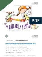Carta Didactica-A Bailar La Yenca