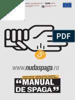Adina Popescu - Manual de Spaga