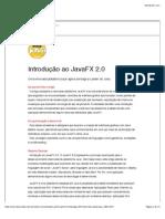 JavaFX2Introduçao