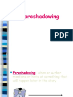 Flashback Worksheet
