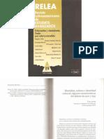 Relea Educacic3b3n y Ciudadanc3ada Nada Por Sobrentendido PDF