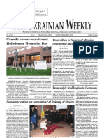 The Ukrainian Weekly 2009-49