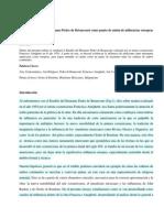 Sobre El Retablo Del Hermano Pedro de Betancourt.1