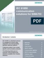 Iec 61850 for Simatic v05 En