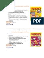 Las Publicacion Electronica y Servicio Parte 2