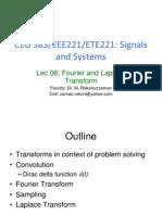 EEE 221 SignalsSystems Lec 06