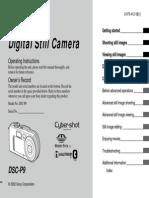 Dscp9camera Manual