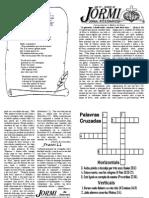 JORMI - Jornal Missionário n° 80
