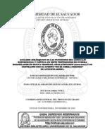 Análisis jerárquico de las funciones del lenguaje referencial y poética en siete testimonios de guerra recopilados en Nueva Trinidad, Chalatenango (2002-2004) y su contraste con el cuento No se corra coronel