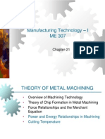 manufacturing lecture