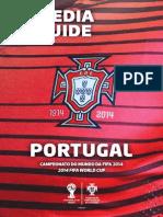 Media Guide Brasil 2014