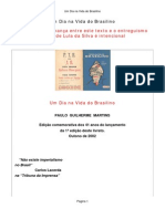 Um dia na vida do Brasilino - Paulo Guilherme Martins