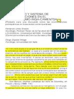 Urrea Giraldo, Fernando - Vegetalismo y Sistema de Representaciones en El Curanderismo Inga-camentsa