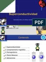08 Superconductividad