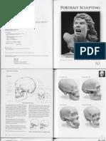 portraitsculpting-skullmuscle