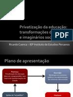 Unicamp Ago 2014