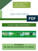 Agro Inform á Tica