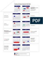 aps 2014-15 calendar students