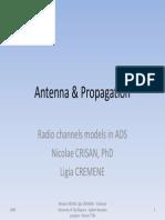 Antenna & Propagation