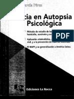 212768319 Pericia en Autopsia Psicologica Teresita Garcia Perez