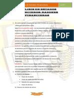 Analisis Casos Financieros Casos Resueltos
