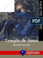 Templo de Amor - Abraham González Lara (2014)