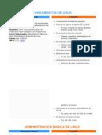 Adiestramiento en Software Libre