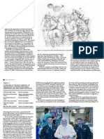 Chapter 1 – the Military Advanced Regional Anesthesia and Analgesia Initiative- A Brief History