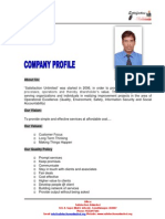 Profile Sanjay Rajpal