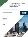 Kantox FX Guide for CFO