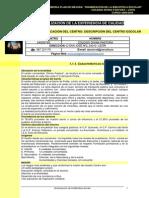 Plan de Mejora Colegio Divina Pastora 0809