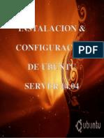 Instalar Ubuntu Server 14.04