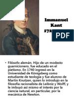Filo_unidad 5 - Immanuel Kant