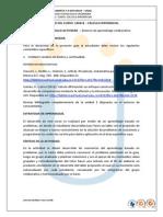 Guia - Rubrica Trabajo Colaborativo 2 2014 II