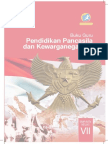 Buku Guru PPKN SMP Kelas 7 Kurikulum 2013 Edisi Revisi 2014