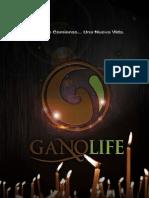 Revista Gano Life PDF