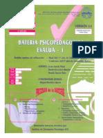 evalua 1