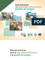 Buenas prácticas para la seguridad alimentaria y la gestión de riesgos - Corredor Seco Centroamericano