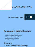Ophtalmology Community