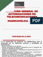 Foro Huancavelica Dgat