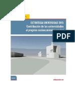 2011 Estrategia 2015 Espanol(1)