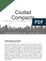 Ciudad Compacta