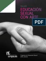 2. Taller Educacion Sexual Con Arte Importante