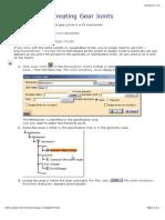 Creating Gear Joints(DMU Kinematics Simulator).pdf