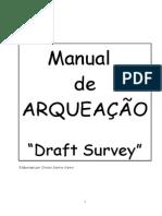 Manual_ Draft Survey
