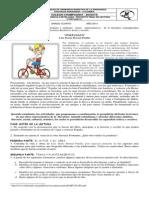 Gua Proyecto Final de Lectura Lengua Castellana Grado Cuarto 2014 1
