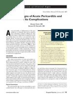 Pericarditis (2)
