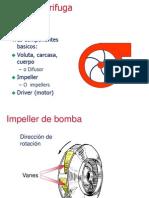 Tipos de Bombas Centrifugas